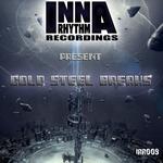 Cold Steel Breaks