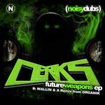 Future Weapons EP