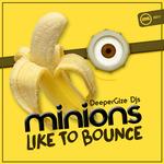 Minions Like To Bounce