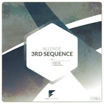ALLENDE - The 3rd Sequence (Front Cover)