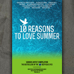 10 Reasons To Love Summer