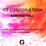 CF Corporation Remixes Vol 1