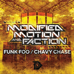 MODIFIED MOTION/FACTION - Funk Foo (Front Cover)