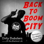 Back To Boom City (remixes)