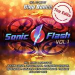 Sonic Flash Vol 1 (The Edits)
