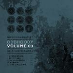 ODDHOODY VOLUME 03