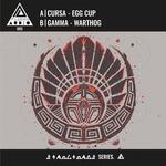 Egg Cup/Warthog