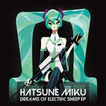 Hatsune Miku Dreams Of Electric Sheep EP