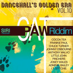 Dancehall's Golden Era Vol 10: Cat Paw Riddim