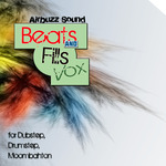 Airbuzz Sound Beats, Fills & Vox (Sample Pack WAV)