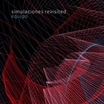 EQUIPO - Simulaciones Revisited (Front Cover)