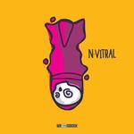 N VITRAL - Crispy Bassdrum EP (Front Cover)