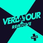 VERLATOUR - Recidive (Front Cover)