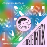 Fastlane EP (remixes)