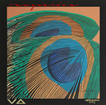 VARIOUS - Vanguardia (Front Cover)