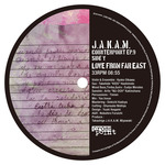 JAKAM - Counterpoint EP 9 (Back Cover)