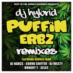 Puffin Erbz Remixes