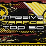 Massive Trance Top 50 Vol 3