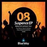 Suspence EP
