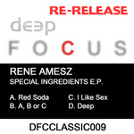 Special Ingredients EP