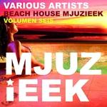 Beach House Mjuzieek Vol 6