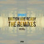 British Are Ready The Remixes