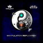 VARIOUS - Manipulation Replication (Front Cover)