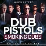 Smoking Dubs (Sample Pack WAV/APPLE/LIVE/REASON)