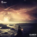 KURBATOV, Max - Planets (Front Cover)
