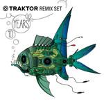 10 Years Of Blufin (Traktor Remix Sets)