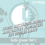 Tastie Greens Vol 2