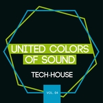 United Colors Of Sound (Tech House Vol 4)
