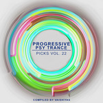 Progressive Psy Trance Picks Vol 22