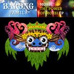 The Power Of Moksi EP