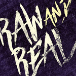 VARIOUS - Raw & Real Two (Front Cover)