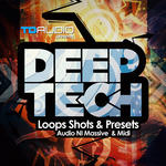 Deep Tech (Sample Pack WAV/MIDI/Massive Presets)