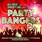 Party Bangers (Sample Pack WAV)