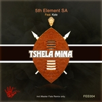 Tshela Mina EP