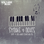 Synths & Notes 26