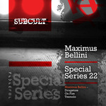 SUB CULT Special Series EP 22