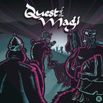 Quest Of The Magi