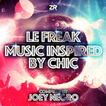 Le Freak Music Inspired By Chic