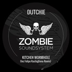 Kitchen Wormhole EP