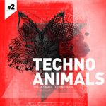 Techno Animals Vol 2