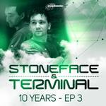 10 Years EP 3