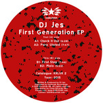 First Generation EP