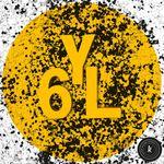 DJ AROMA/IORIE/KURIOSE NATURALE/MADMOTORMIQUEL/MARIO AUREO/MANUEL MORENO/PATRYK MOLINARI - 6YL Compilation (Front Cover)