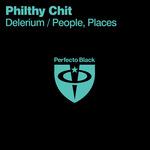 Delerium/People Places