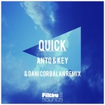Quick (Including Dani Corbalan remix)