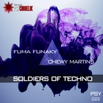 Soldiers Of Techno
